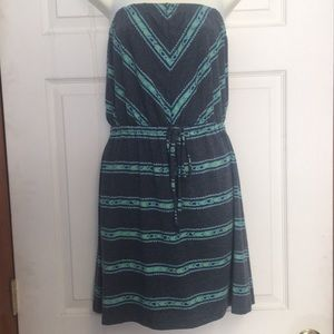 BRAND NEW WOT. Never worn Mossimo dress